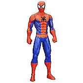 Spider-Man Titan Hero Series 50cm Figure