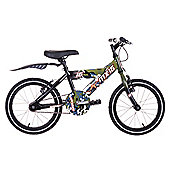 "Sunbeam by Raleigh MX 16"" Boys Bike"