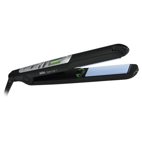 Braun Satin Hair 7 ST710 IONTEC Hair Straightener and styler