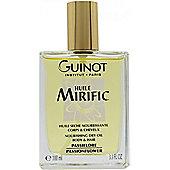 Guinot Huile Mirific Nourishing Dry Oil for Body & Hair 100ml