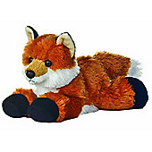 "Aurora World 8"" Plush Mini Flopsies Fox"