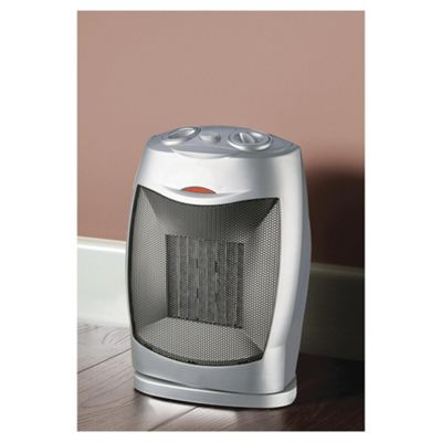 Fine Elements 1500W Ceramic Fan Heater