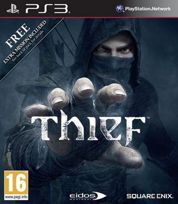 Thief - Bank Heist Edition