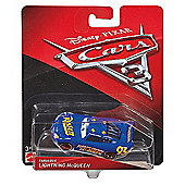 Disney Pixar Cars 3 Vehicle - Lightning McQueen