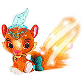 Disney Princess Palace Pets Light Up Figure - Sultan