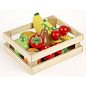 John Crane Tidlo Wooden Fruit Salad