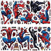 Spiderman Stickarounds - 89