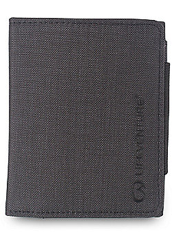 RFID Protected Tri-Fold Wallet Grey - Lifeventure