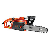 BLACK+DECKER 1800W Corded Chainsaw