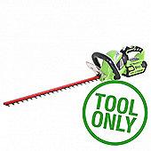 40V Hedge Trimmer (Tool only)