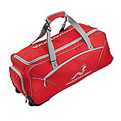 Woodworm Cricket Beta Wheeled Kit Bag