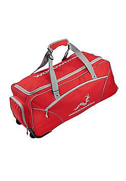 Woodworm Cricket Beta Wheeled Kit Bag