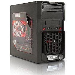 Zoostorm Quest Desktop AMD A Series 1TB Windows 10 Radeon R7