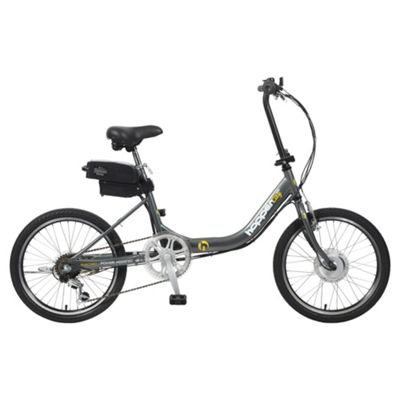 Hopper City SE Electric Bike