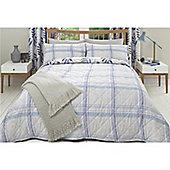 Dreams n Drapes Kew Bedspread - Lilac