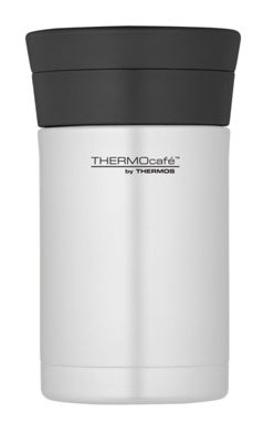Thermos Thermocafe 0.5L Black Darwin Food Flask