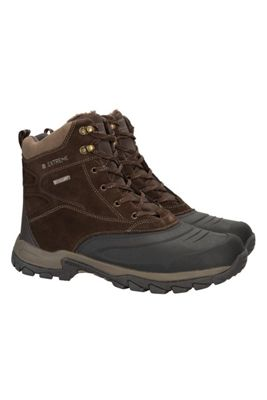 Mountain Warehouse Freeze Low Snow Boot ( Size: Adult 11 )