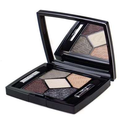 Dior 5 Couleurs State of Gold Eyeshadow Palette 576 Eternal Gold