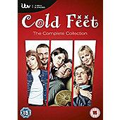 Cold Feet (DVD Boxset)