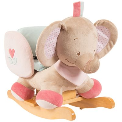 Nattou Rocker - Rose the Elephant