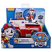 Paw Patrol Rescue Marshall EMT Basic Vehicle