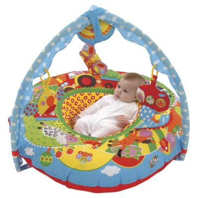 Galt Baby Playnest & Gym, Farm