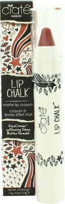 Ciaté Lip Chalk matte Lip Crayon 1.9g - 5 Instaglam