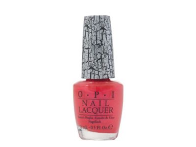 Opi Pink Shatter 15ml Nail Polish For Her