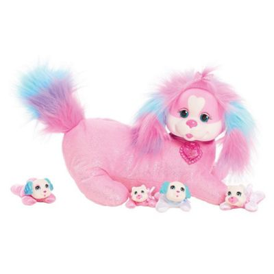 Puppy Surprise Lacey Soft Toy