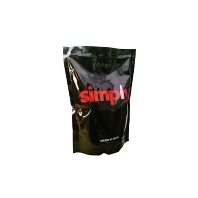 Ritchies Simply Lager- 40 Pint Beer Kit