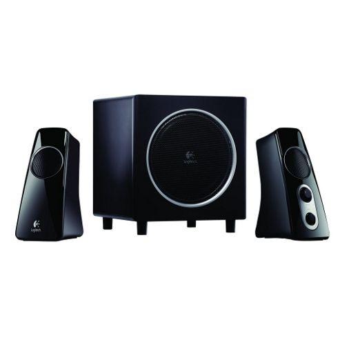 Logitech 2.1 Speaker System Z523