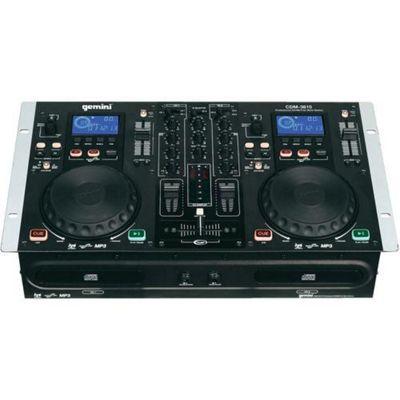Gemini CDM-3610 Di Mix Station