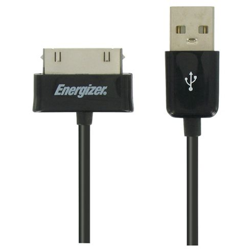 Energizer 1m Cable - Samsung Tablet
