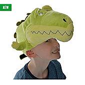 Hogwild Head Lites T Rex Headwear Nightlight