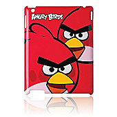 Gear4 Protective Case Angry Birds Hard Plastic for the iPad - Apple