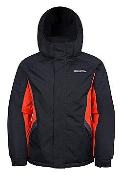 Mountain Warehouse Raptor Kids Snow Jacket ( Size: 5-6 yrs )