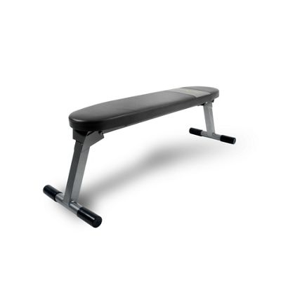 Bodymax CF412 Folding Personal Trainer Bench