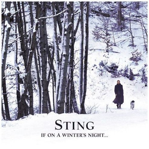 If On A Winters Night