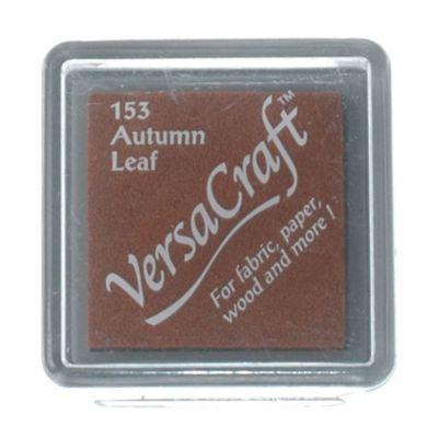 Versacraft Ink Pad Autumn Leaf