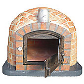 110cm Rustico Outdoor Brick Pizza Oven