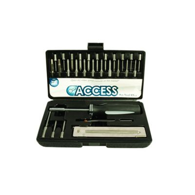 28-Piece Game Console Tool Kit