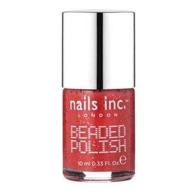 Nails Inc. London Nail Polish / Varnish 10ml (213 Hampstead)