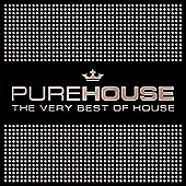 Various Artists Pure House (3CD)