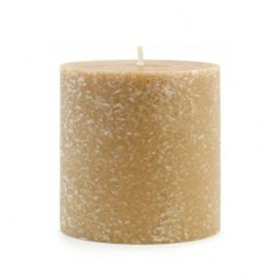 Scented Timberline Pillar Candle Sampaguita Fragrance