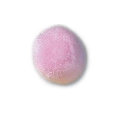 Impex Pink Pom Poms 50mm