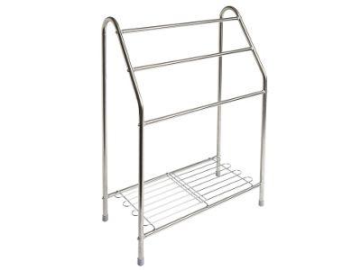 Aqualon 77146 Towel Rail & Shelf