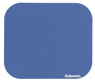 Fellowes 58021 Blue mouse pad Solid Colour