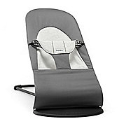 BabyBjorn Balance Soft Bouncer (Dark Grey/Grey)