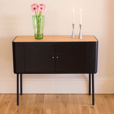 Stil Furniture Pad Sideboard - Black