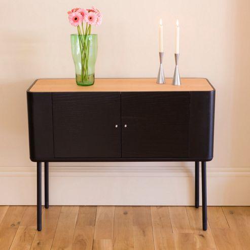 Stil Furniture Pad Sideboard - Black